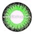 Цветные линзы EOS J211 Green mini