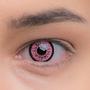 Цветные линзы EOS V209LB Pink